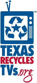 Texas Recycles Televisions logo
