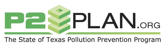 Pollution prevention resources for the State of Texas.
