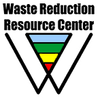 Waste Reduction Resource Center logo