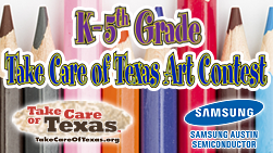 2017 K-5th Grade Art Contest