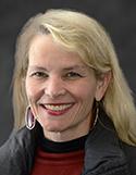 Stephanie Bergeron Perdue, Deputy Executive Director