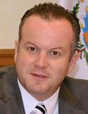 Ing. Carlos Canturosas, Presidente Municipal, Nuevo Laredo, Tamaulipas