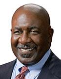 Sam Coleman, Deputy Regional Administrator, EPA/Region 6
