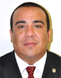 Ing. Jesús González Macías, Federal Delegate for SEMARNAT </em><br /><em> in the State of Tamaulipas