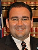 The Honorable Ramsay English Cantu, Mayor of Eagle Pass, Texas