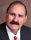 The Honorable Raul Salinas, Mayor of Laredo, Texas