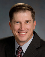 Chairman Bryan W. Shaw, Ph.D.