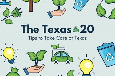 20 Tips to Take Care of Texas