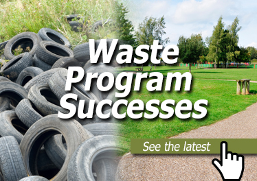 waste success picture