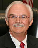 John Wood, Member, Cameron County Regional Mobility Authority, and Former County Commissioner