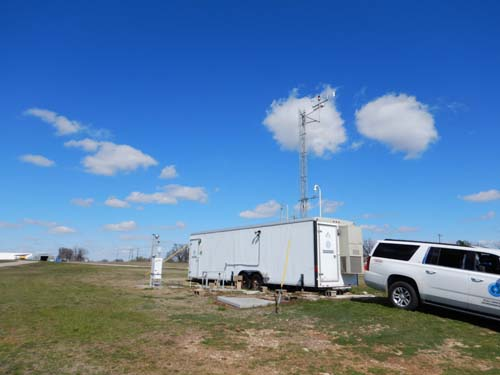 Fort Worth Northwest site picture