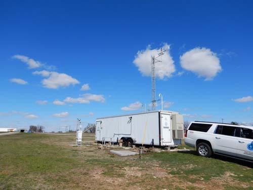 Fort Worth Northwest site picture