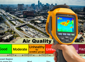Air Quality and Monitoring