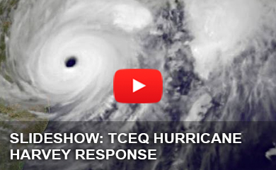 TCEQ Hurricane Harvey Response Slideshow
