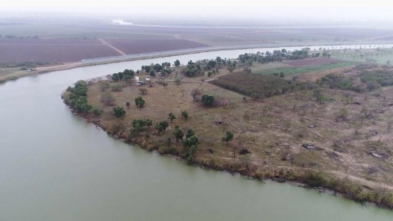 Carousel Rio Grande River Features Article