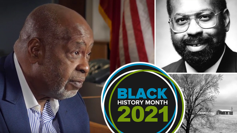 Celebrating Black History Month: A Conversation with John Hall