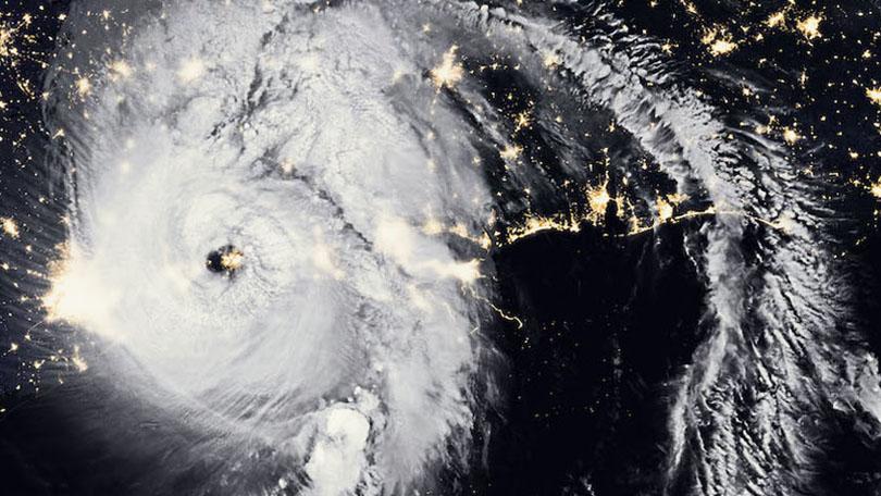 2020 TCEQ Response: Hurricane Laura
