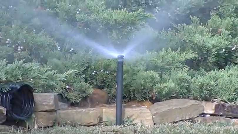 Preparing Your Irrigation System for Spring