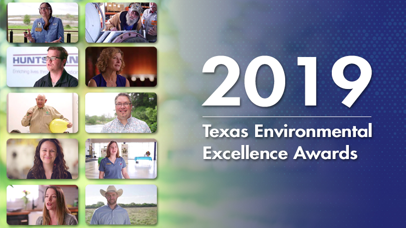 Videos: 10 TEEA award recipients highlighted