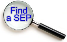 Find a SEP