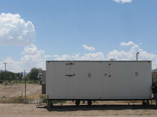 El Paso Delta site picture
