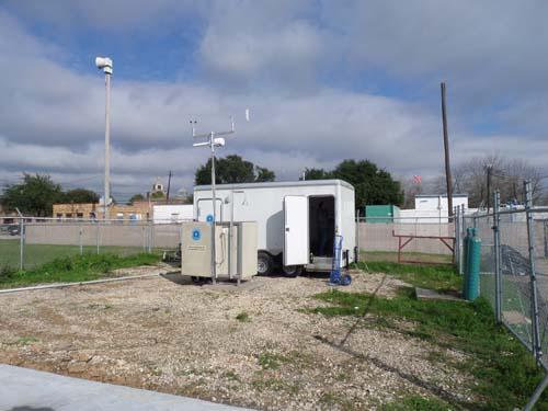 Galena Park site picture