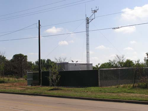 Kennedale Treepoint Drive site picture