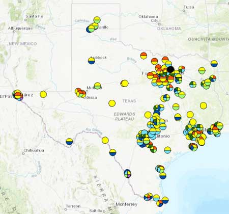GeoTAM Map Viewer