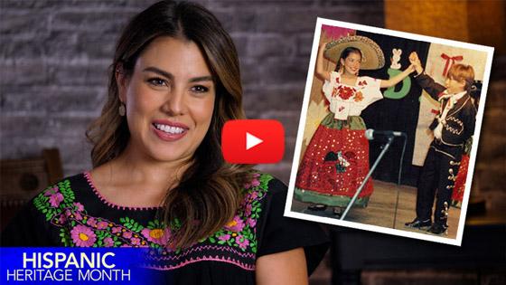 Celebrating Hispanic Heritage Month: A Conversation with Maria Sifuentes-Chavez