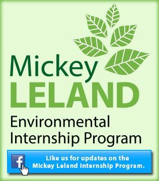 Mickey Leland Facebook
