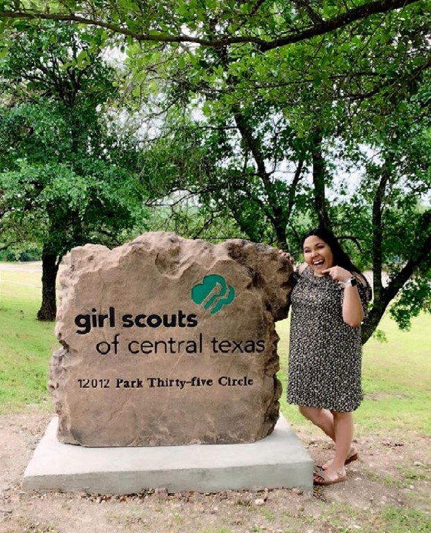 MLEIP Girl Scouts