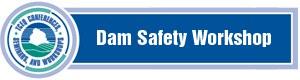 Dam Safety Workshop Banner