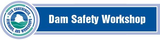 Dam Safety Workshop Event Banner