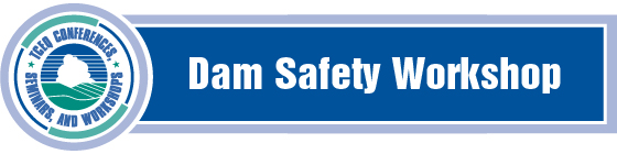 Dam Safety Workshop Event Banner