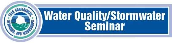 Large Water Quality Stormwater Banner