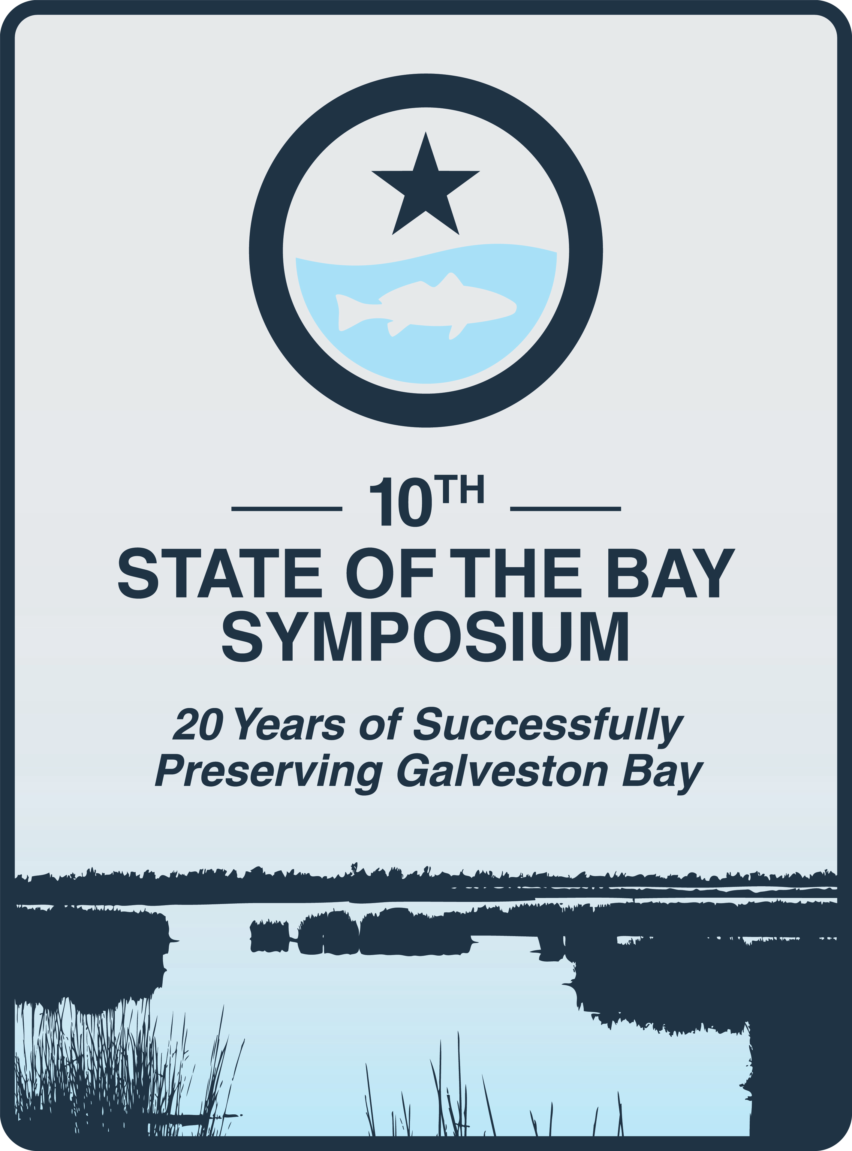State of The Bay Logo