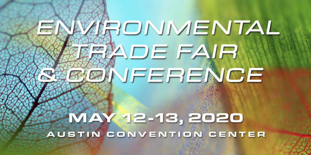 2020 Environmental Trade Fair and Conference
