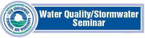Water Quality Stormwater Banner