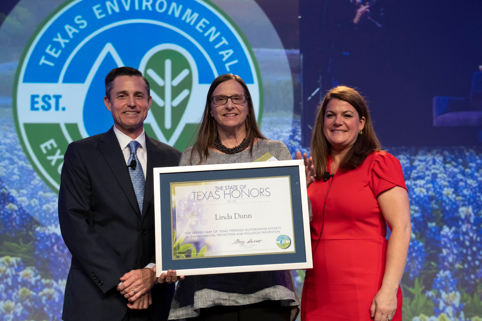2019 Environmental Educator of the Year Winner
