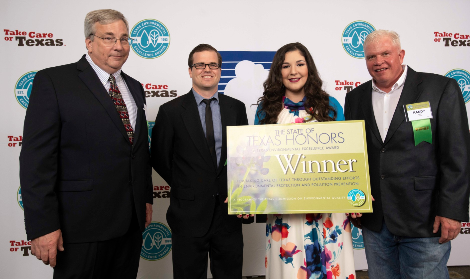 2019 Pollution Prevention Winner