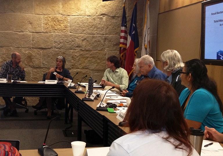 August 2013 Steering Committee, #1